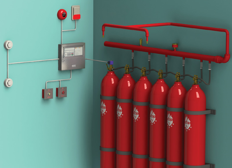 What We Do Total Fire Safety And Technologies Inc Tfsti